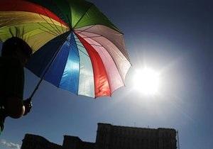 Министр спорта Мутко: геи могут ехать на Игры в Сочи