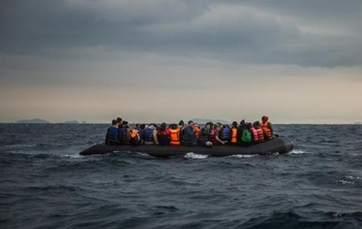 IOM: 3600 беженцев погибли в 2016 году
