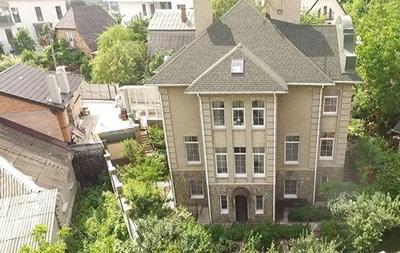 Автомайдан показал, в каких домах живут киевские судьи
