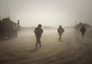 Сегодняшние потери Австралии в Афганистане побили вьетнамский рекорд