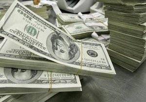 Минфин рапортует о сокращении госдолга Украины