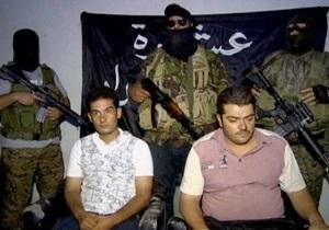 Ливанские шииты пообещали больше не брать в заложники