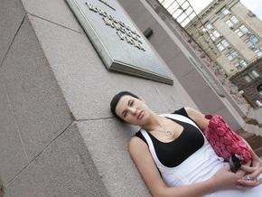 Корреспондент: Украинские невесты начали охоту на чиновников и депутатов