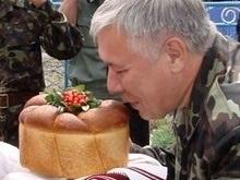 Ехануров: В ноябре украинской армии нечего будет есть