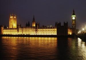Из-за лондонской Олимпиады-2012 в других европейских городах увеличивается поток туристов