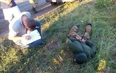 На инкассаторов в Запорожье напали  азовцы  - прокурор