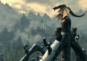В Skyrim запустят голосовое управление