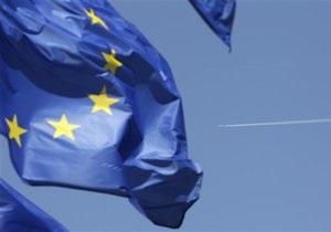 Украина ЕС - Еврокомиссия - ЕС - Соглашение об ассоциации - Решение предложить Совету ЕС подписать Соглашение об ассоциации завершает техническую стадию - ЕК