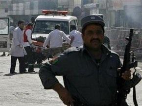 Взрыв в Афганистане: число жертв увеличилось до 28 человек