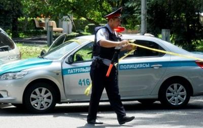 Напад в Алмати: загинули четверо
