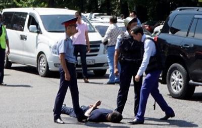 Перестрелка в Алма-Ате: задержан второй подозреваемый
