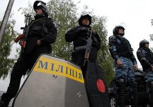 МВД начало публичное обсуждение переименования милиции