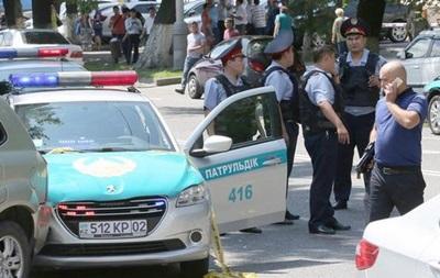 Президент Казахстана назвал перестрелку в Алма-Ате терактом