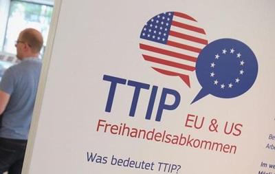 Керри: Зона свободной торговли ЕС-США может компенсировать ущерб от Brexit
