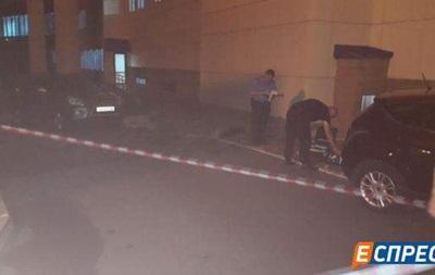 В Киеве похитили начальника Укрзализныци
