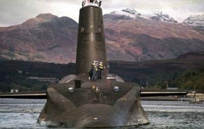 Парламент Британії проголосував за модернізацію ядерного щита