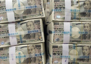Япония увеличила экспорт товаров на 43%