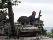 Грузия отрицает информацию о блокировании своих войск в Кодорском ущелье