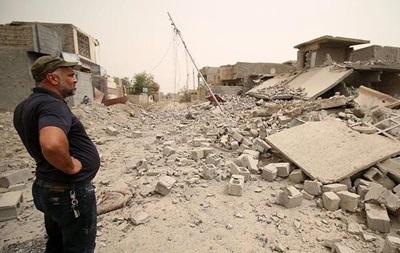 Германия увеличит помощь Ираку на 160 миллионов евро