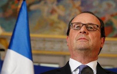 Франция направит в Ирак артиллерию для борьбы с ИГ