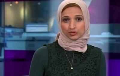 Британская телеведущая пожаловалась на колумниста Sun