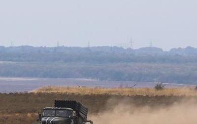Військові РФ спалили свій Град на знак протесту - розвідка
