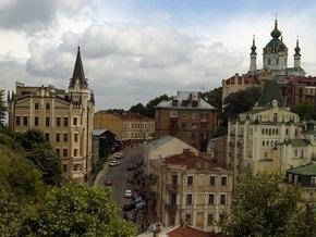 В Киеве появится канатная дорога для туристов за $200 миллионов