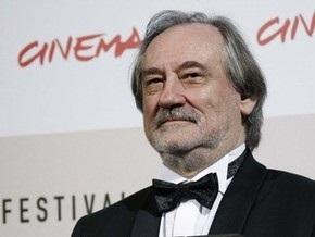Богдан Ступка нацелился на Оскар