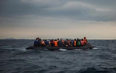 Біля берегів Лівії знайдено тіло 41 затонулого мігранта