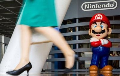 Акции Nintendo упали на 16% после заявления о покемонах