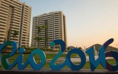 Ріо: Австралія відмовляється заселяти атлетів у Олімпійське селище