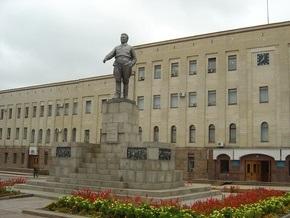 Кировоград может стать Елизаветградом