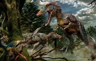 В Боливии нашли гигантский след динозавра