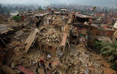 Наводнения и оползни в Непале: число жертв превысило 30 человек
