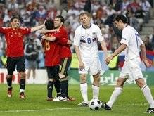 Евро-2008: Сборная России лучше всех бегает на Чемпионате