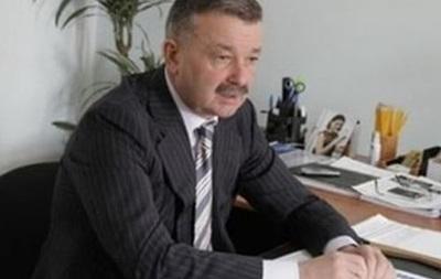 Василишина уволили с должности замглавы Минздрава