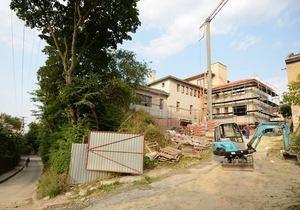 Мэр Львова в интернете обнародовал информацию о покупке нового дома