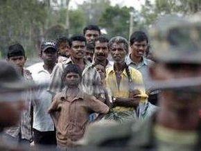 Власти Шри-Ланки пообещали выпустить из тюрем сотни тысяч Тамильских Тигров