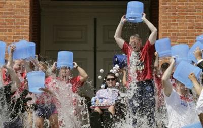 Ice Bucket Challenge допоміг зробити важливе відкриття