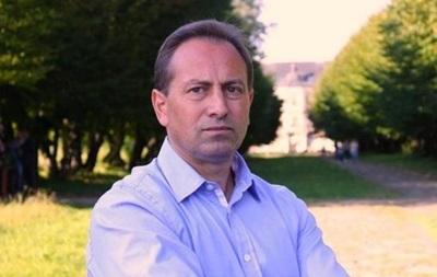 Томенко проиграл суд за депутатский мандат
