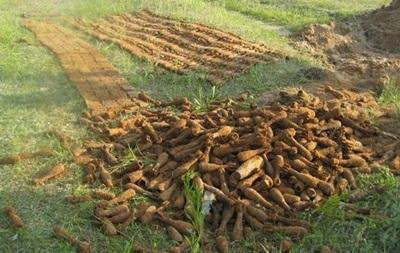 Вибух боєприпасів на Сумщині: є загиблі