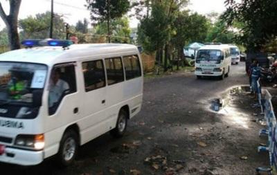 В Індонезії стратили 4 засуджених за наркотики