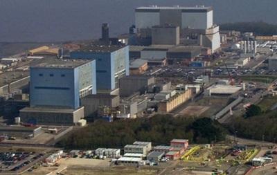 Рішення про будівництво нової АЕС у Британії відклали до осені