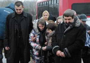 ТВ: Выживший охранник из Каравана не опознал Мазурка