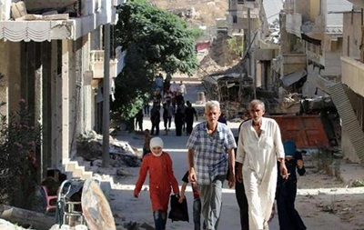 РФ заявила о создании еще четырех гуманитарных коридоров в Алеппо
