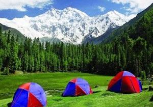 Талибан: альпинистов убили  охотники на иностранцев