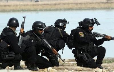 В Ираке штурмовали газокомпрессорную станцию