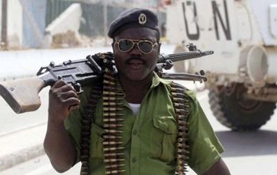 В столице Сомали напали на штаб-квартиру полиции