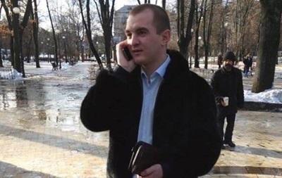 Депутату, устроившему ДТП в Киеве, грозит восемь лет тюрьмы