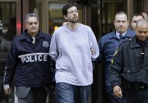 В США арестован выходец из Украины, входивший в список самых разыскиваемых преступников